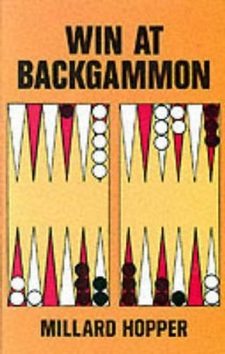 Win at Backgammon: Hopper, Millard