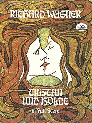 9780486229157: Tristan Und Isolde in Full Score (Dover Vocal Scores)
