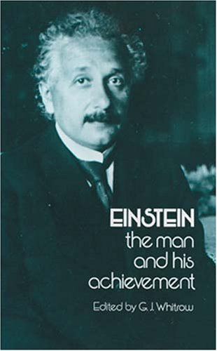 9780486229348: Einstein: The Man and His Achievement