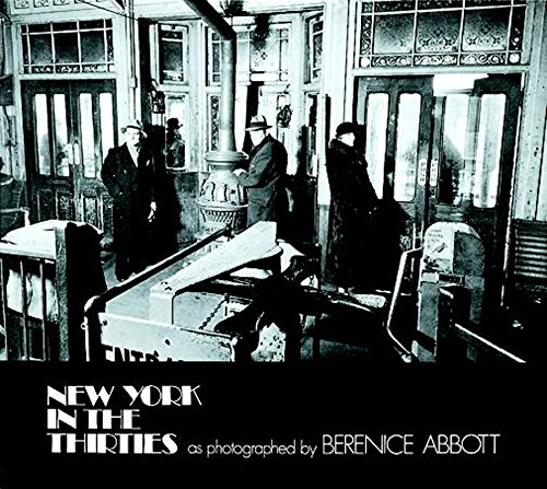 9780486229676: New York in the Thirties (New York City)