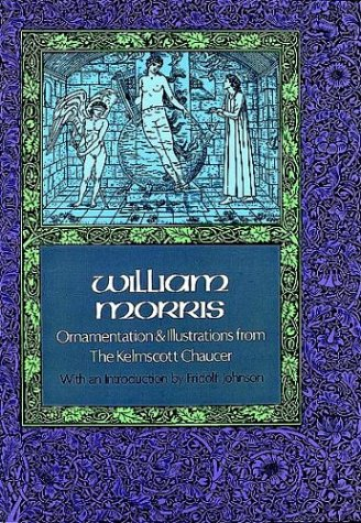 9780486229706: Ornamentation and Illustrations from the Kelmscott Chaucer (Dover Pictorial Archives)