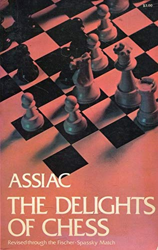 9780486229768: Delights of Chess