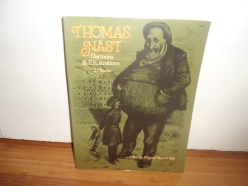Thomas Nast: Cartoons & Illustrations.