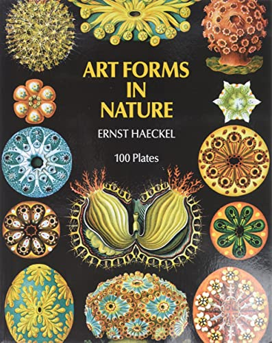 9780486229874: Art Forms in Nature (Dover Pictorial Archive)