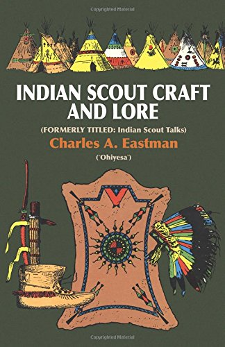 9780486229959: Indian Scoutcraft and Lore (Native American)
