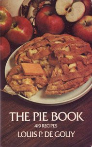 9780486229973: The Pie Book
