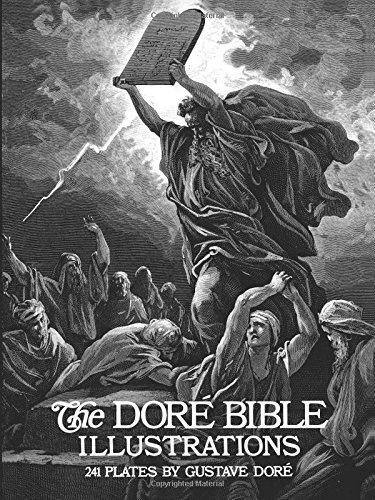 9780486230047: The Dore Bible Illustrations