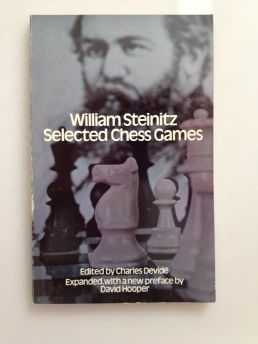 9780486230252: Selected Chess Games