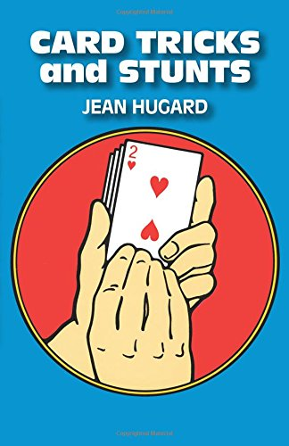 9780486230603: Card Tricks and Stunts: More Card Manipulations