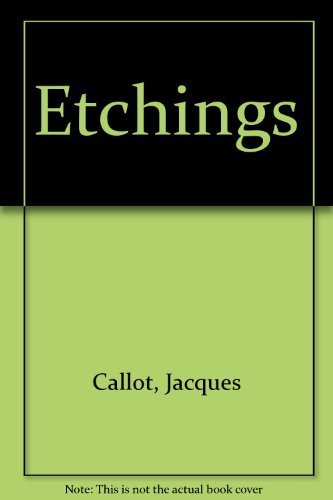 9780486230818: Callot's Etchings
