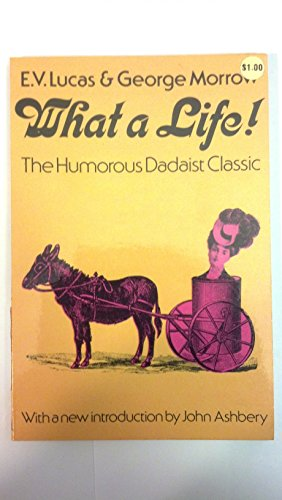9780486231334: What a Life!: An Autobiography