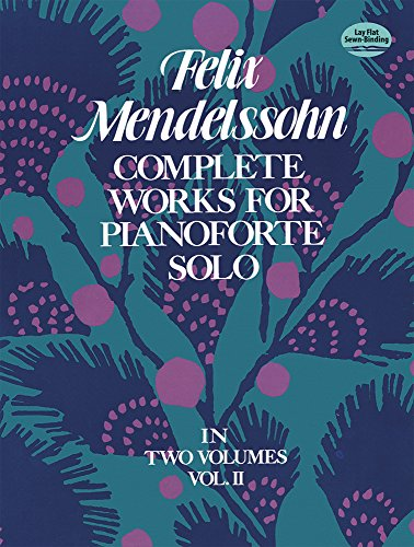 9780486231372: Complete Works for Pianoforte Solo, Vol. II: 002 (Dover Music for Piano)