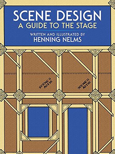9780486231532: Scene Design: A Guide to the Stage