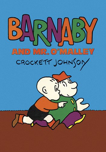 9780486232102: Barnaby and Mr. O'Malley