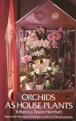 9780486232614: Orchids as House Plants