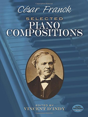 9780486232690: Selected Piano Compositions