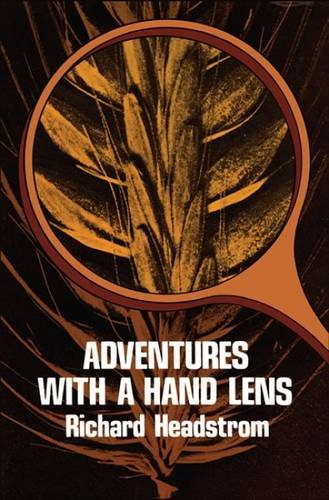 9780486233307: Adventures with a Hand Lens
