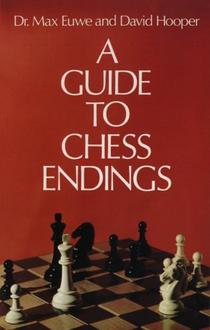 9780486233321: A Guide to Chess Endings