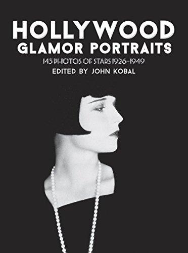 9780486233529: Hollywood Glamor Portraits: 145 Photos of Stars, 1926-1949