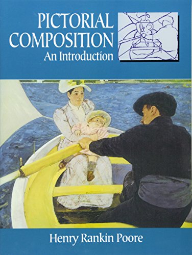 9780486233581: Pictorial Composition (Composition in Art) (Dover Art Instruction)