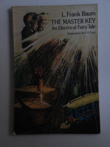 9780486233826: Master Key: An Electrical Fairy Tale
