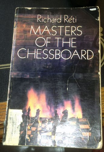 9780486233840: Masters of the Chessboard (English and German Edition)