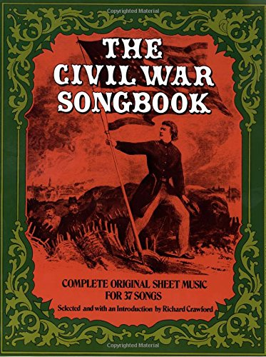 9780486234229: The Civil War Songbook (Dover Song Collections)