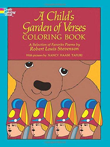 A Child's Garden of Verses (Dover Classic: Stevenson, Robert Louis