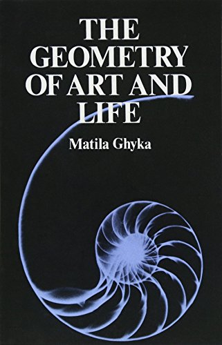 9780486235424: The Geometry of Art and Life