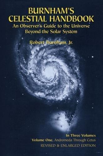 9780486235677: Burnham's Celestial Handbook: An Observer's Guide to the Universe Beyond the Solar System, Vol. 1