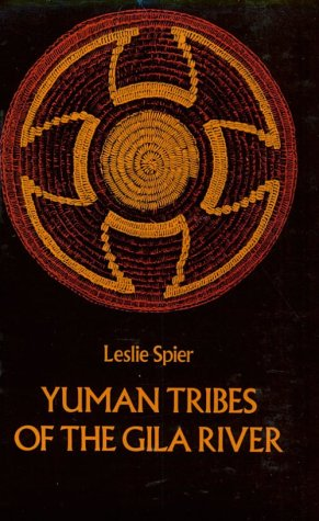 9780486236117: Yuman Tribes of the Gila River