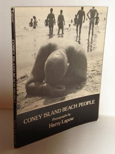 9780486236148: Coney Island Beach People