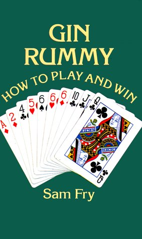 9780486236308: Gin Rummy: How to Play and Win