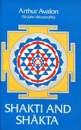 9780486236452: Shakti and Shakta