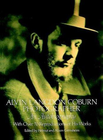9780486236858: Alvin Langdon Coburn, Photographer