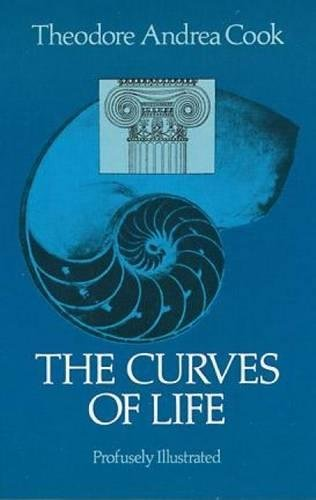 9780486237015: The Curves of Life (Dover Books Explaining Science)