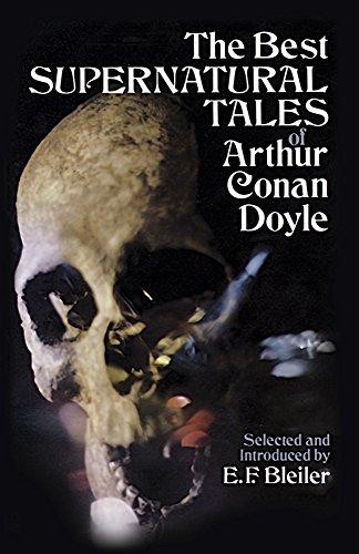9780486237251: The Best Supernatural Tales of Arthur Conan Doyle