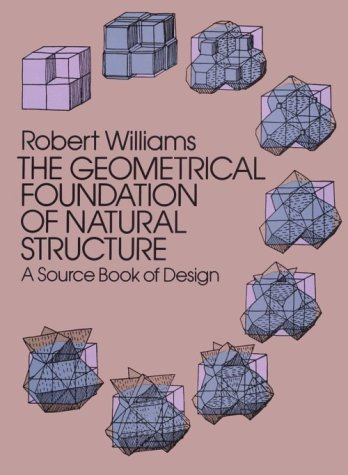 9780486237299: The Geometrical Foundation of Natural Structure: A Source Book of Design