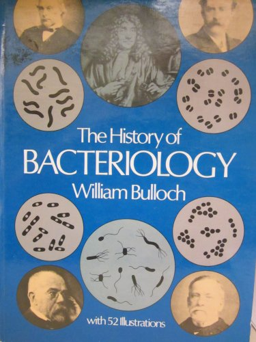 9780486237619: History of Bacteriology
