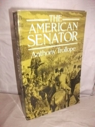 9780486238012: The American Senator