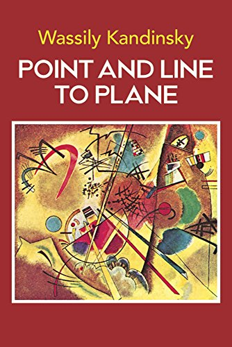 9780486238081: Point and Line to Plane (Dover Books on Art History) (Dover Fine Art, History of Art)
