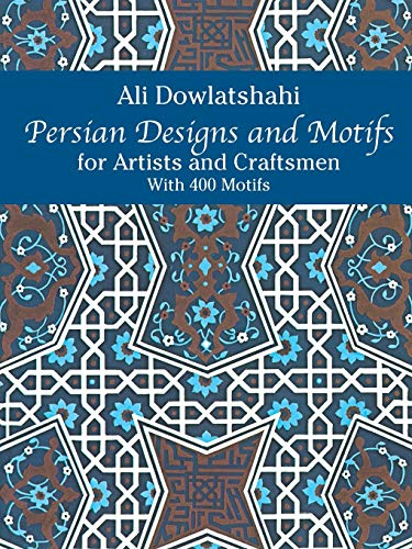 9780486238159: Persian Designs and Motifs for Artists and Craftsmen (Dover Pictorial Archive)