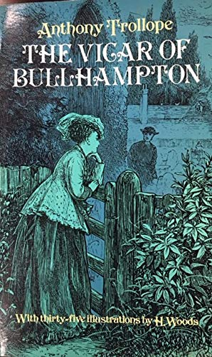 9780486238241: Vicar of Bullhampton