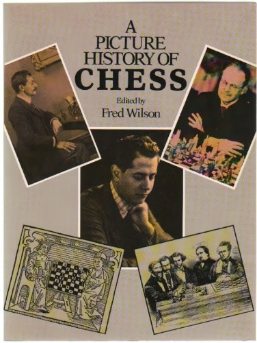 A PICTURE HISTORY OF CHESS: Wilson, Fred