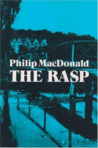 9780486238647: The Rasp (Detective Stories)