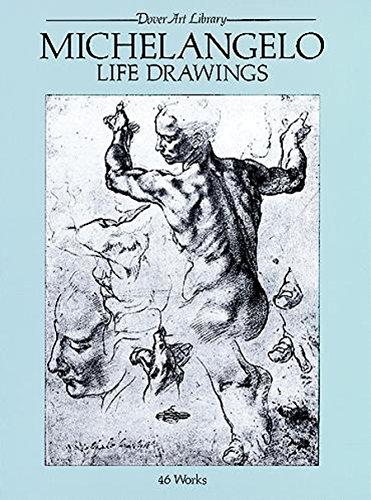 9780486238760: Life Drawings (Dover Art Library) (Dover Fine Art, History of Art)