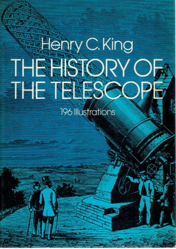 9780486238937: The History of the Telescope (Dover Books on Astronomy)