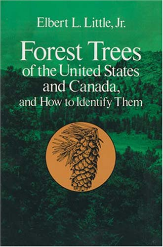 9780486239026: Forest Trees of the United States and Canada and How to Identify Them