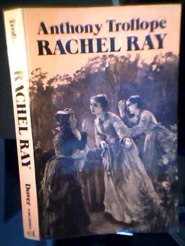Rachel Ray: Trollope, Anthony