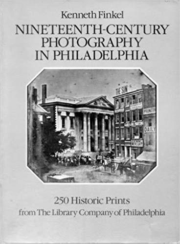 9780486239323: Nineteenth Century Photography in Philadelphia